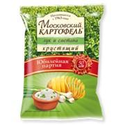 Московский Картофель фото
