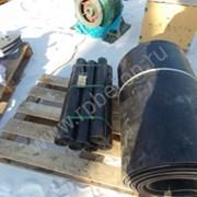 Транспортерная лента для бетонного завода РБУ фото