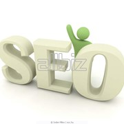 Поисковая оптимизация (SEO) фото
