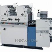 Офсетная печатная машина Ryobi 3302 фото