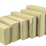 Изделия формованные картонные фото