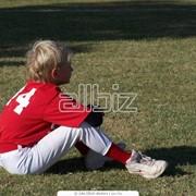 Пошив формы спортивной