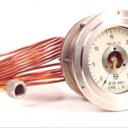 Микроманометр стрелочный СМ4 фото