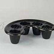 Ванночка под жидкость для снятия искусственных ногтей фото