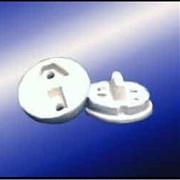 Вкладыш к электрическому патрону ДТИЖ.731343.001-01для осветительных электрических бытовых приборов фото
