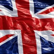 Виза в Великобританию фотография