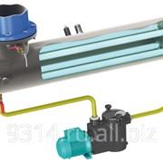 УФ установки обеззараживания вода DUV-N (ранее УДВ-N) фото