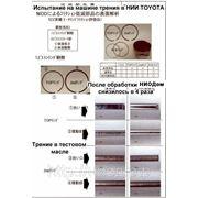 Продажа НИОД Технологический пакет,для ремонта двигателя автомобиля.Объем масла 1 литр+4 цилиндра.