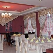 Юбилей в кафе Харьков фото