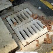Прочистка канализации в Киеве фото
