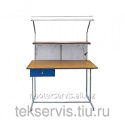 Стол ремонтника аппаратуры СП РМРА-1 исп 8 фото
