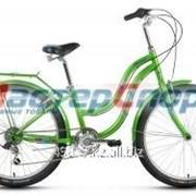 Велосипед городской Evia 24 фото