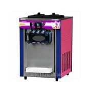 Фризер мягкого мороженого gastrorag scm208bjsr-ap фото