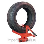 Борторасширитель для колес легковых автомобилей KC-017 фото
