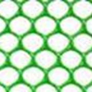 Сетки пластиковые для сада и огорода код Ф ячейка 18х18 фото