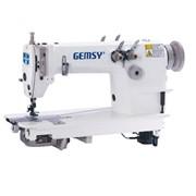 Швейная машина Gemsy GEM 8200 цепного стежка фото