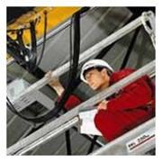 Монтаж, демонтаж и ремонт грузоподъемных кранов всех типов фото