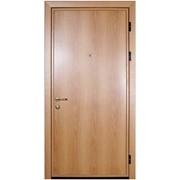Дверь с антивандальной пленкой 7 фото