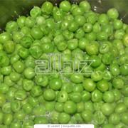Зелёный горошек Фрау Марта 310 г фото