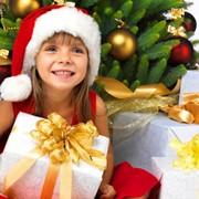 Детский новый год для детей