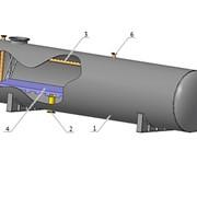 Аппараты обезвоживания нефти БУОН® (ТУ 3615-001-79172827-2010) фото