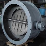 Клапан газовый фото