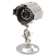 Камера для видеонаблюдения (наружная) фото