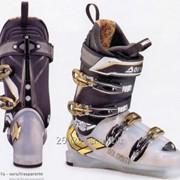 Горнолыжные ботинки xc 12 hp-275 фото