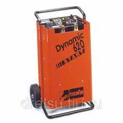 Зарядные устройства TELWIN Dynamic 620 start 230V (П-З/У) фото