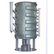 Оборудования для термической обработки злаковых ZCL фото