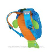Детский рюкзак Trunki Blue PaddlePak - Bob (Детские рюкзаки PaddlePak) фото