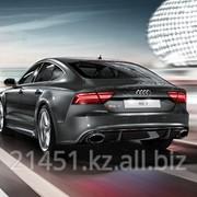 Автомобиль Audi RS 7 Sportback фото