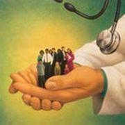 Добровольное медицинское страхование для физ. лиц фото