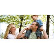 Полис ДМС для детей в возрасте от 1 года до 7 лет фото