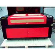 Пусконаладка лазерных станков с ЧПУ фото