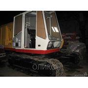 Экскаватор с прямой и обратной лопатой ЭО 4112 А-1 фото