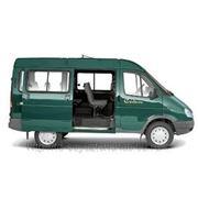 ГАЗ 22171 «Соболь» микроавтобус