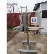 Клипсатор автоматический TIPPER TIE модель KDCV-A200 фото