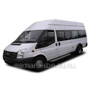 Ford Transit 222700 (16+1 мест) с электроприводом двери фото
