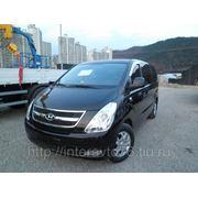 Микроавтобус Hyundai Starex SVX 12мест фото