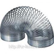 Пружинка Slinky металл фото