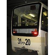 Триплекс для наземного транспорта фото