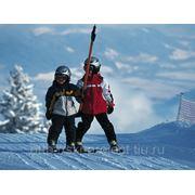 Подъемники горнолыжные фото