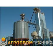 Зерносушилки C-60 фото