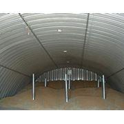 Зернохранилище зерносклад фото