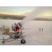 Снегогенератор ARECO Junior фото
