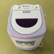 Однобаковая стиральная машина полуавтомат Konov, код: Xpb20-8006 фото