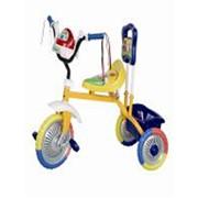 Трехколесный велосипед AGY3815 фото