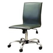 Кресло для руководителя «Ява» хром фото