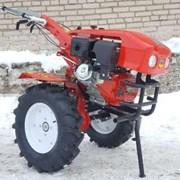 Мотоблок PROFI 1400 14л.с./бензин с ВОМ + дифферен фото